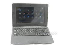 Нетбуки и ПК Cheapest 10 inch laptop android 4.0 512MB/4GB HDMI camera N103T
