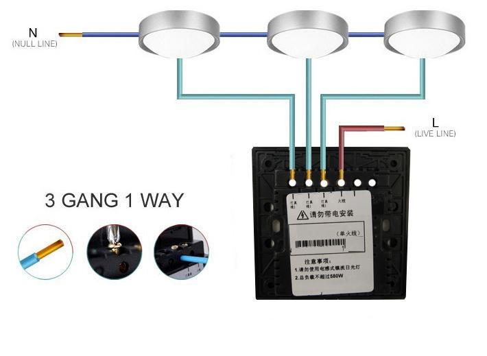 livolo wall light switch broadlink rm2 pro smart home wifi rf automation system