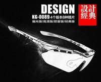 Велоспорт очки защищать очки велосипед очки пять объектив отправить близорукости очки спортивные