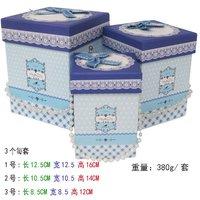 Коробки для упаковки Эбби gbt57-7