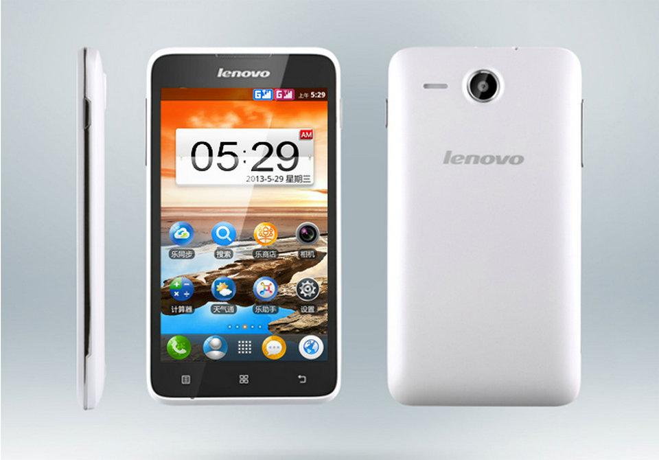 Lenovo A529   бюджетник по завышенной цене