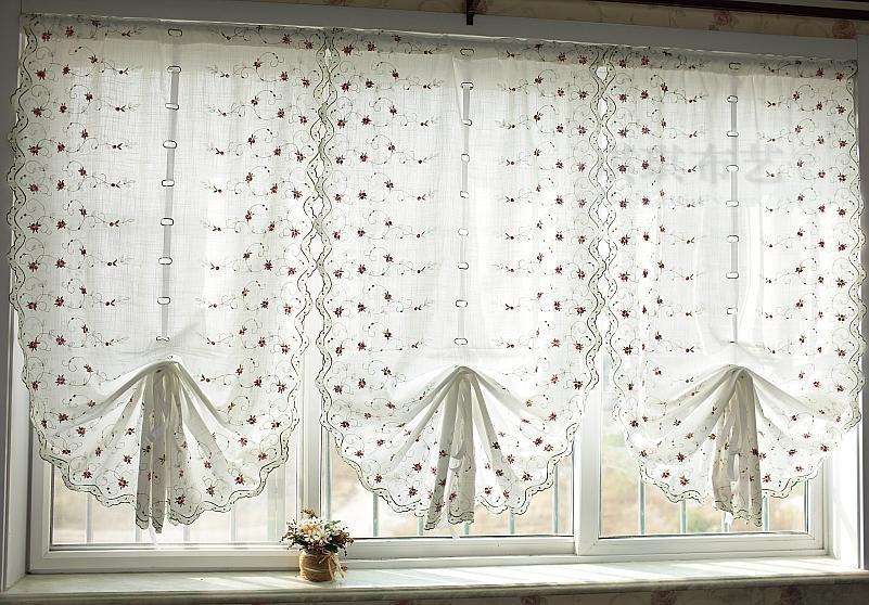 Как сделать шторы своими руками пошаговое фото