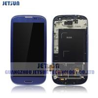 ЖК-дисплей для мобильных телефонов JS Samsung Galaxy S3 i9300 /+ + Galaxy S III