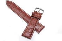 Ремешок для часов 24 Vogue TG104b TG104B (24mm,Brown)