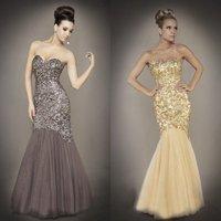Вечернее платье ed071
