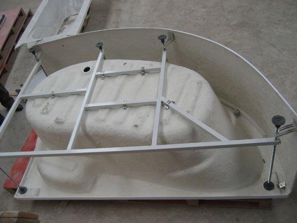 fabrication de baignoire tablier baignoire jupe. Black Bedroom Furniture Sets. Home Design Ideas