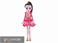 Hot sell! Monster High fashion dolls 2 dolls new in box