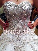 Свадебное платье 378