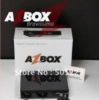 Спутниковое ТВ приемника AzBox AzBox Bravissimo