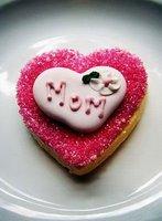Wow! Wholesale-Heart Shape Cookie Cutter Set ,10 pcs/lot Free Shipping! 102948