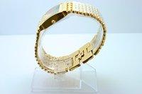 Наручные часы Gift Box+ 1pc Sample Order Best Quality Quartz diamond Wristband Watch square face lady women watches