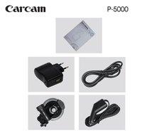 Автомобильный видеорегистратор by Singapore Post! p5000 2.0 inch 1280*960 Vehicle DVR 270 Rotatable Car Camera Recorder Monitor