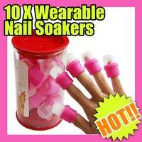 Акрил для ногтей Yc 10 soakers 22