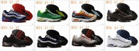 Мужская обувь для бега sports shoes, men's Running shoes, sports shoes M I X order Стрейч Шнуровка