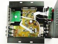 Автомобильный многоканальный усилитель F577A#! 4 Channel USB SD + FM With TDA7388 or TDA2005 Double Motocycle Amplifier MP3 Remote Control Car Amplifier