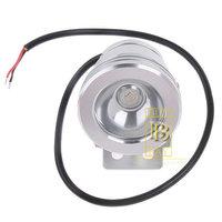 Ultra bright DC12V 10W 500LM 7 Color LED Underwater Light Lamp led aquarium light, free shipping
