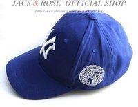 Мужская бейсболка Baseball caps, Sports hats, Men's Baseball hats, sport flat hats Blue