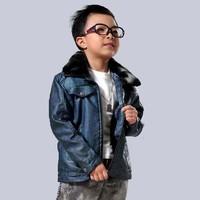 Куртка для мальчиков Brand New & 110/140 Boy Fashion Jacket