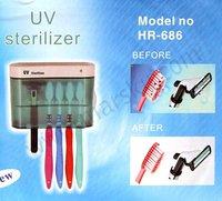 Дезинфектор для зубных щеток Hlcs UV sanitizer/n1003