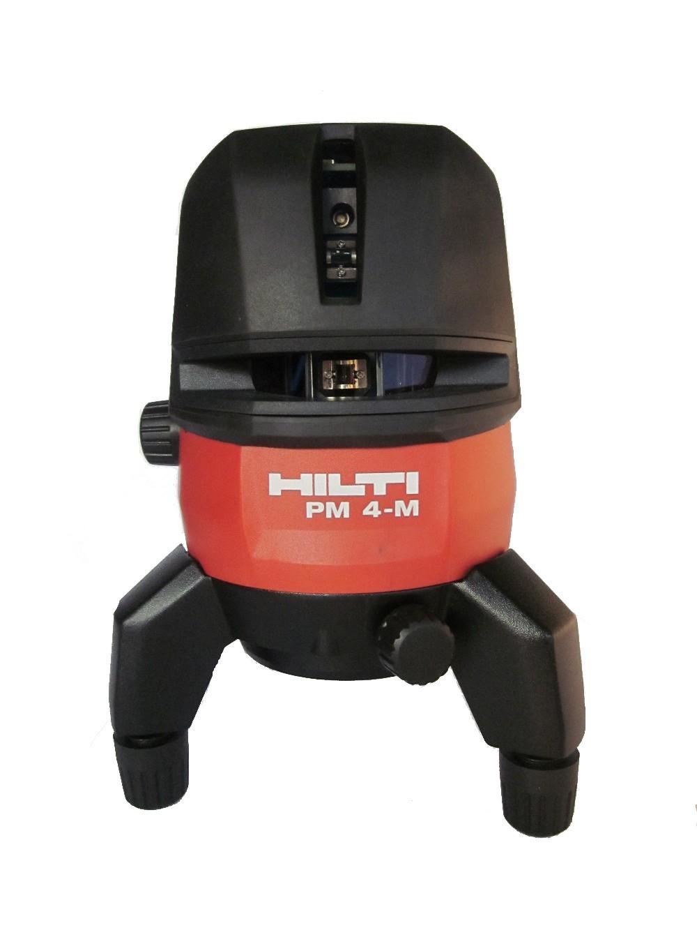 Hilti laser