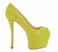 Туфли на высоком каблуке 14