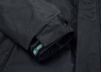 Зимние виды спорта ватные куртки мужчины утолщение тепловой мягкий хлопок куртка