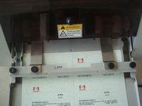 lda408 резак многофункциональный визитной карточки