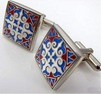 Запонки и зажимы для галстука Laobotou  705