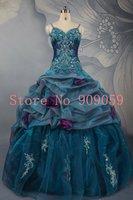 Пышное платье Angel-Baby Quinceanera PD2