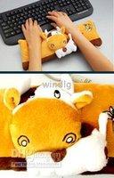 1pcs new 100% HOT! USB warm wrist rest keyboard rest /USB warm wrist rest/usb warmer free shipping