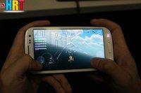 Мобильный телефон Tinji/tianji ! Tinji i9300 MTK6577 4,7 S3 Android 4.1 1,2