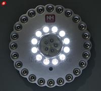 Освещение для туризма Ultrabright 3 41 B701