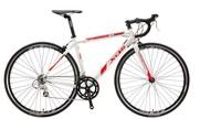велосипед XDS rx200 16 скорость алюминиевые рамы красный/черный шоссейные велосипеды
