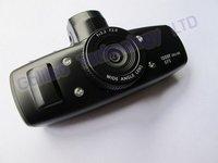 """Автомобильный видеорегистратор 100% Original GS1000 Car Camera DVR Full HD 1920*1080P 30FPS 1.5"""" LCD with GPS logger G-sensor H.264 4 IR light Ambarella CPU"""