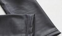Женские носки и Колготки FAUX leather Leggings , 13163
