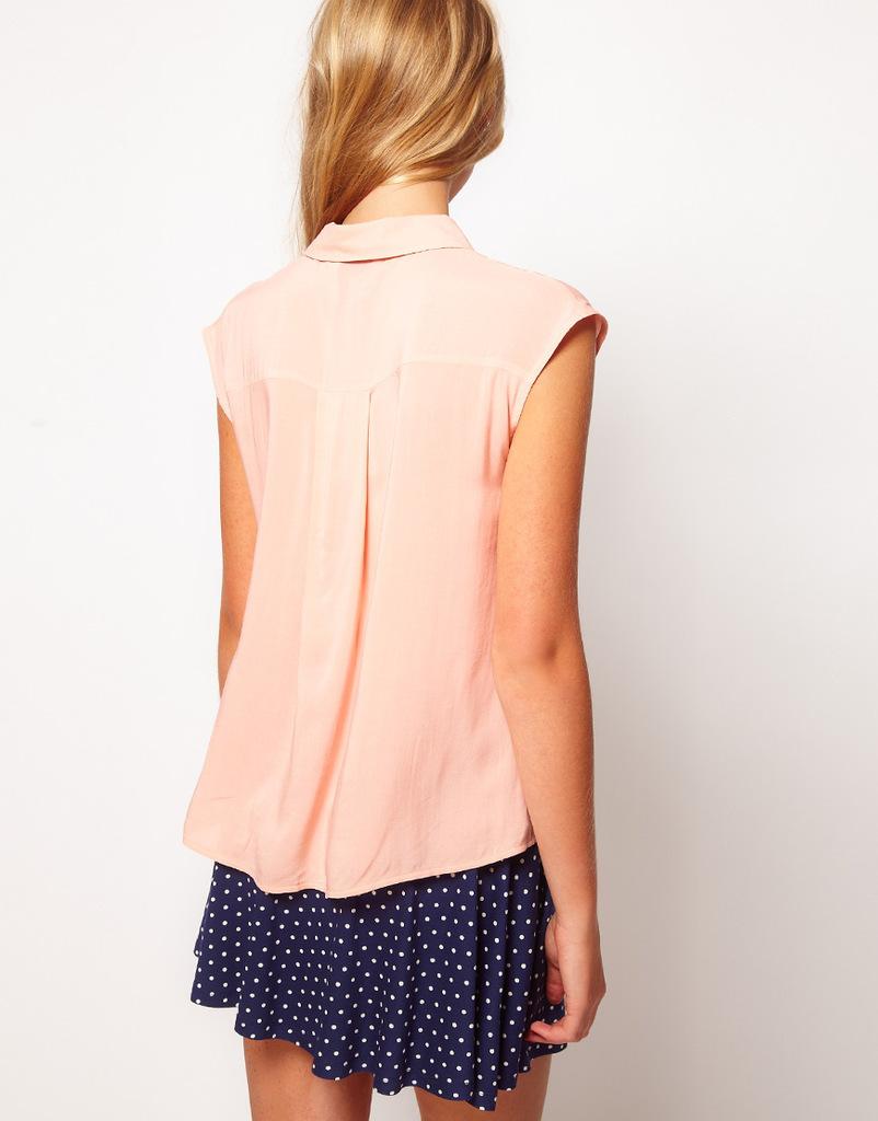 Женские блузки стиль с доставкой
