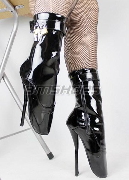 high heel boot fetish № 49458