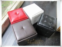 Пуфик IKEA style stool wood storage stool stool containing Sofa Home Furnishing shoes shoes stool stool