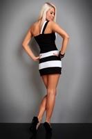 Мужской эротический костюм Dream as ting clubwear DST-1117