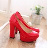 Туфли на высоком каблуке Xx