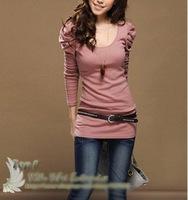 Женская футболка o + Y0185