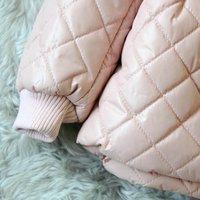 Куртка для девочек 3 pcs/lot new children's clothing, girls cotton and cashmere cardigan coat