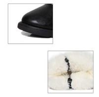 Потребительские товары 2014! Women's Snow Boots For Ladies Winter Autumn High Quality Fashion New Style | C5-1