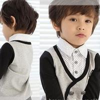 Куртка для мальчиков LesLie size100/140 2368