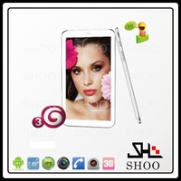 Планшетный ПК Sanei 6.5 G605 3G pc GPS Android 4,1 WIFI Bluetooth OTG WIFI 521MB 4