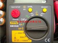 Омметр 2in1 Digital Insulation Resistance Tester +Digital Multimeter / Megohmmeter
