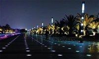 Уличная встраиваемая лампа 10pcs/lot 7w DHL 700/770lm