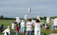 Воздушный шар ,