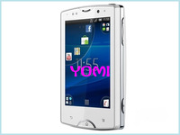 Мобильный телефон Hot sell SK17i Original mini WIFI GPS Bluetooth Unlocked Mobile 5MP