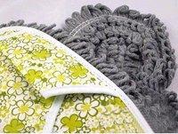Женские тапочки Chinarui mop women'shoes CN 39274